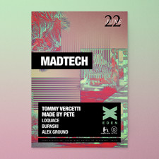 Madtech Records | 22/06