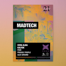 Madtech Records | 21/09