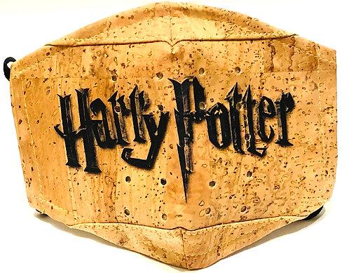 Harry Potter Facial Cork Mask