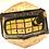 Thumbnail: Cartoon  Facial Cork Mask
