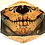 Thumbnail: Mexican Dia de los Muertos Facial Cork Mask
