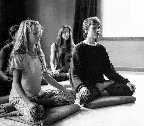 Milano - corso di mindfulness per ragazzi