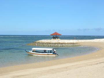Sanar beach