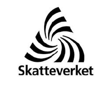 Skatteverket, Sweden