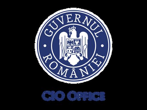 CIO Office Govt of Romania
