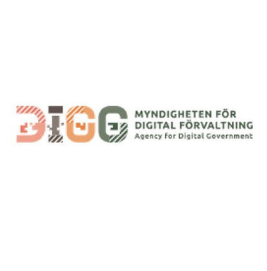 Agency for Digital Government, Sweden