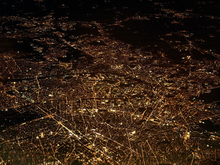Towards A More Distributed, Trusted and Resilient Data World -  Prof Bill Buchanan OBE 27/03/2021