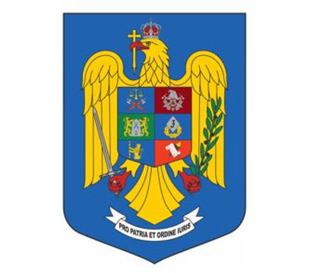 Ministry of Internal Affairs,Govt of Romania