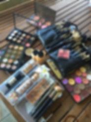 Crystal Nunez's Makeup