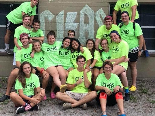 Camp I Am Special Staff Applications Now Open