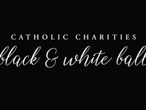 Thank You to Our 2020 Black & White Ball Sponsors