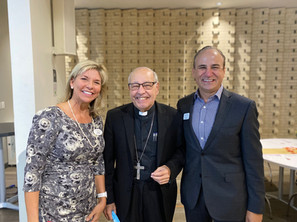 Catholic Charities Jacksonville Celebrates 76 Years of Service at Annual Meeting