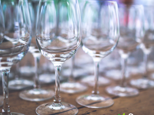 Sponsors transform lives by making the 16th Annual Festival d'Vine this Fall's best local event