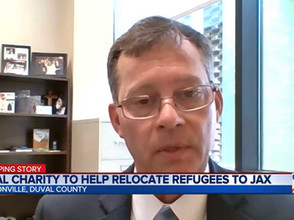 Catholic Charities Expecting Increase in Afghan Refugees