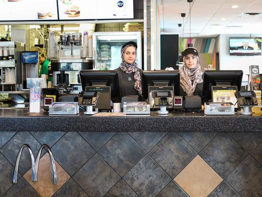 In Their Own Words: Aisha & Zahra