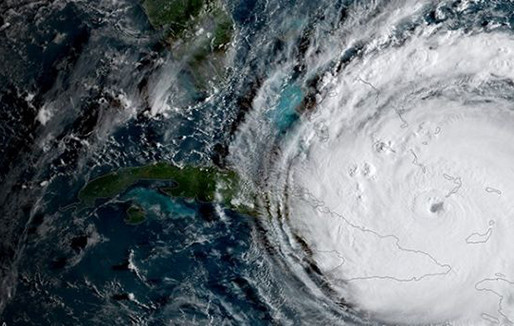 Long Term Recovery Journey from Hurricane Irma Realized for Client