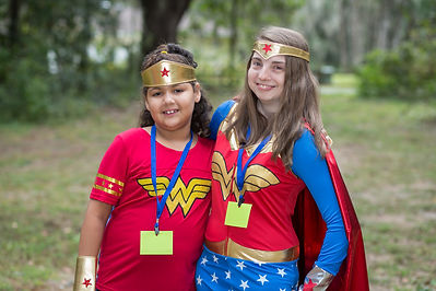 Superhero Day at Camp I Am Special-2798.