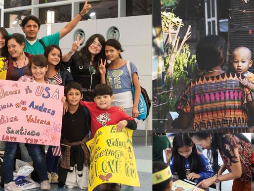 Catholic Charities Jacksonville Celebrates National World Refugee Day