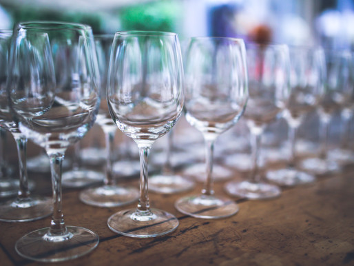 Generous sponsors make the 15th Annual Festival d'Vine this fall's best local event