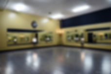 Moveir Dance Studio - Medium Ballroom