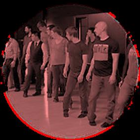 Moveir dancers