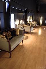 Moveir Dance Studio Main Ballroom