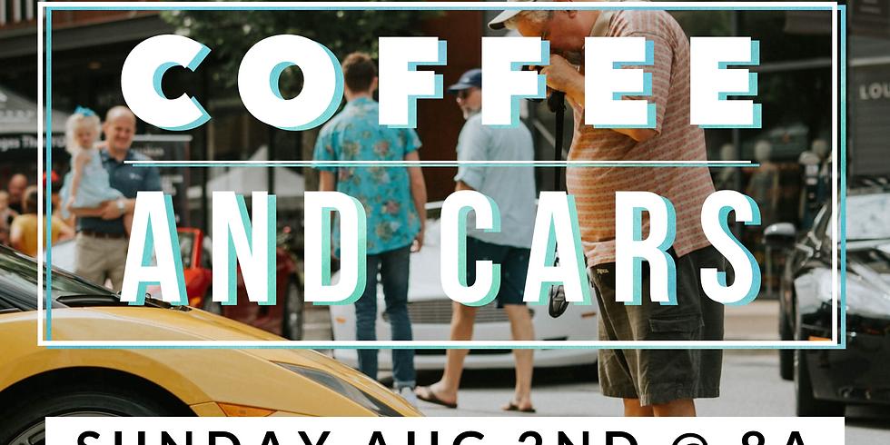 Coffee and Cars