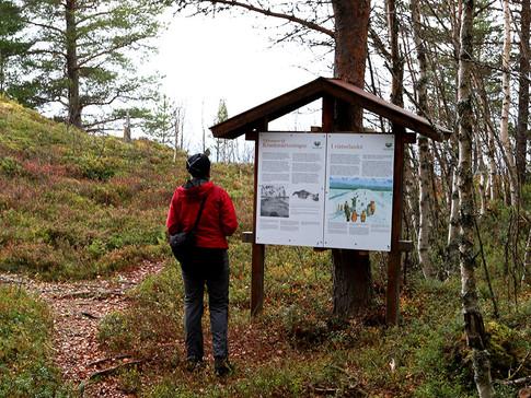 Historia Storsjö kapell
