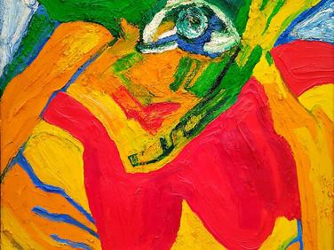 Konst Bengt Lindström (1925-2008)