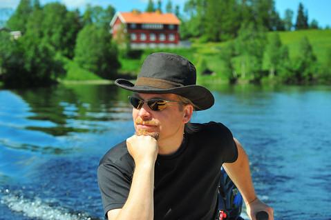 Storsjö Prästgård