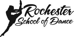 Rochester School of DanceNEW_logo