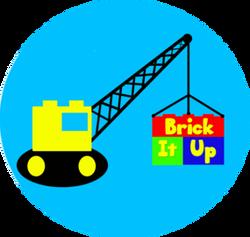 Brick It Up