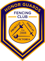 Honor Guard Fencing Club