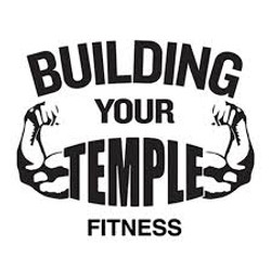Building Your Temple