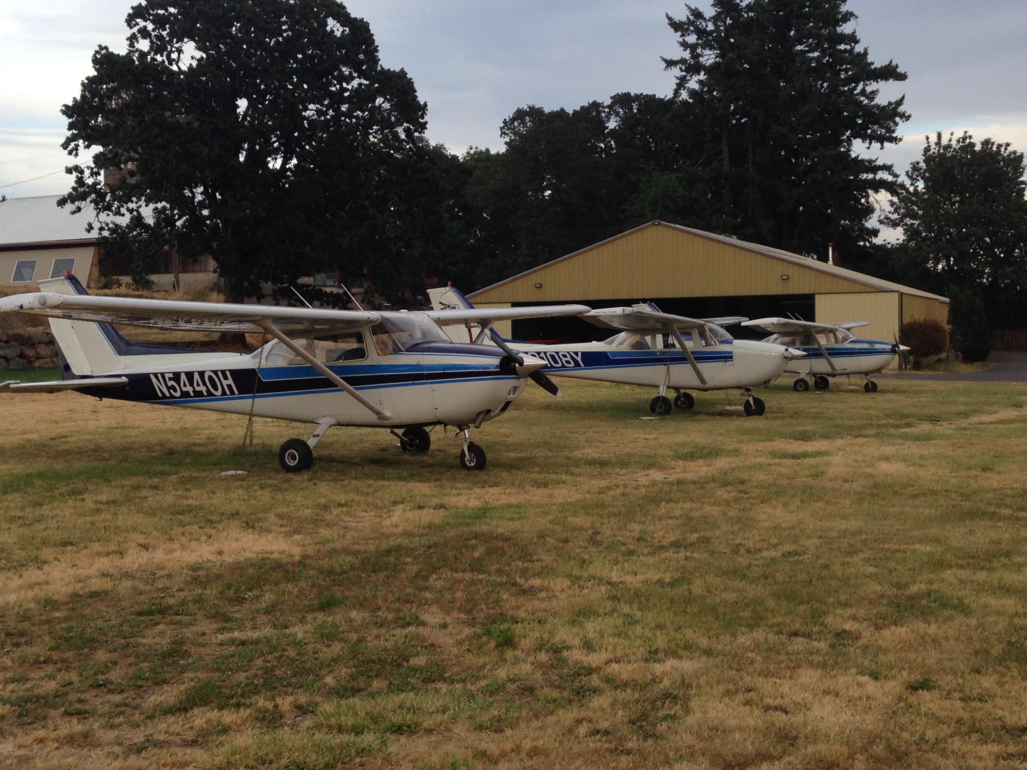 Twin Oaks Airpark - Flight Training, Aviation, Flying