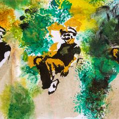 Three Forestmen