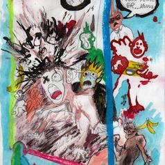Monkee Sketch #3