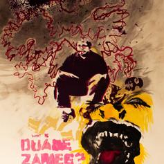 What is Duane Zameg?