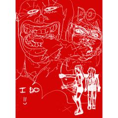 Demon Cleaner Sketch Combo