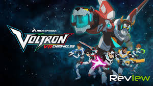 Voltron Chronicles