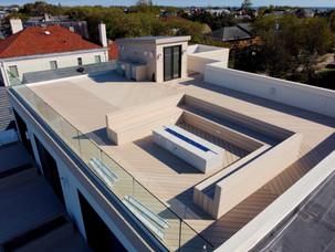 Atlantic Beach Roof & Water Decks
