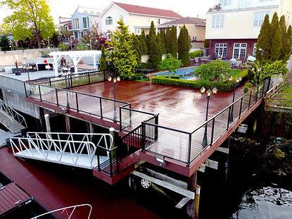 middle-village-floating-deck-entrance.JP