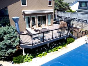 Summer House Terrace