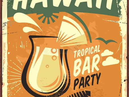 Οι Κουμπαροσυγκούμπαροι: Γάμος στη Χαβάη 1
