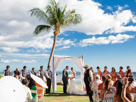 Οι Κουμπαροσυγκούμπαροι: Γάμος στη Χαβάη 4 (the end)