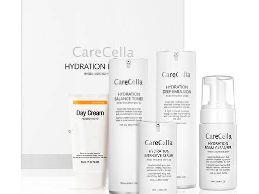 CareCella Cosmetics
