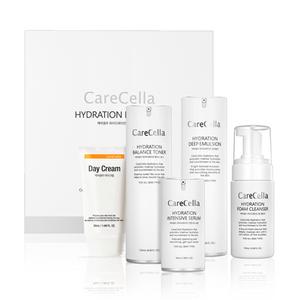 CareCella Hydration Basic Set