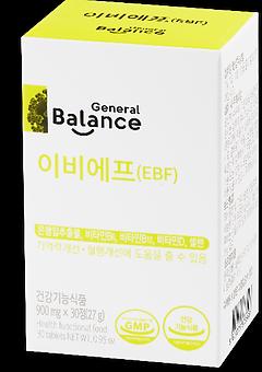 General Balance EBF