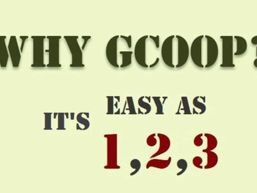 Why GCoop?