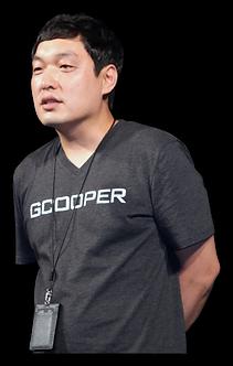 CEO of GCoop Seo